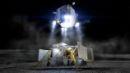 Boeing proposes lunar lander for NASA crews, rivaling Blue Origin (and SpaceX?)