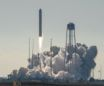 Cygnus cargo ship heads to space station with satellite built by students in Seattle