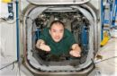 Japanese astronaut joins the crew for SpaceX Dragon mission to space station