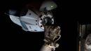 Nasa SpaceX crew return: Astronauts set for ocean splashdown