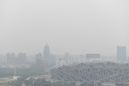 Air pollution linked to 'missed' miscarriages in China: study