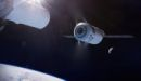 SpaceX wins NASA moon program contract