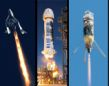 NASA picks 25 space technologies for testing by Blue Origin and other companies